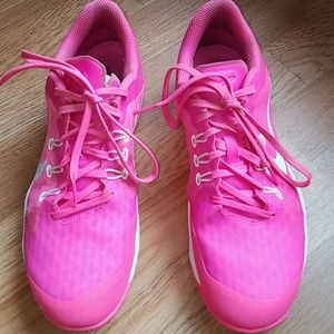 Nike Air Zoom Ultra hot pink size 9